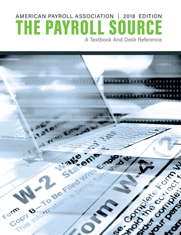 The Payroll Source® cover image